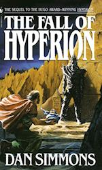 The Fall of Hyperion af Dan Simmons