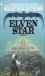 Elven Star (Death Gate Cycle Paperback, nr. 2)