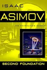 Second Foundation af Isaac Asimov