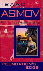 Foundation's Edge af Isaac Asimov