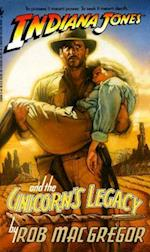 Indiana Jones and the Unicorn's Legacy (Falcon)