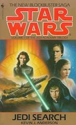 Jedi Search (Star Wars: Jedi Academy Trilogy)