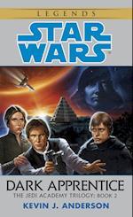 Dark Apprentice (The Jedi Academy Trilogy)