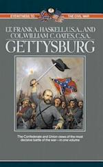 Gettysburg (Eyewitness to the Civil War)