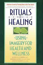 Rituals of Healing af Dossey Achterberg, Jeanne Achterberg