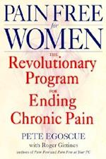 Pain Free for Women af Roger Gittines, Pete Egoscue