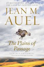 The Plains of Passage (Earth's Children (Paperback))