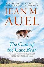 The Clan of the Cave Bear (Earth's Children (Paperback))