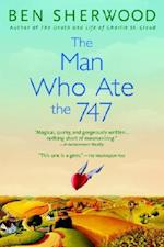 Man Who Ate the 747