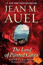The Land of Painted Caves (Earth's Children (Paperback))