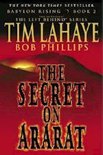 The Secret on Ararat (Babylon Rising Paperback, nr. 2)