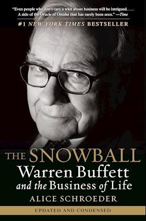 Bog paperback The Snowball af Alice Schroeder
