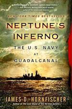 Neptune's Inferno af James D. Hornfischer