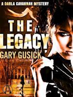 Legacy (Darla Cavannah)
