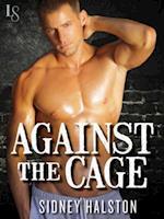 Against the Cage af Sidney Halston