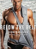 Below the Belt af Sidney Halston