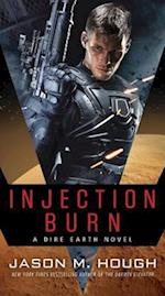 Injection Burn (The Dire Earth Cycle)