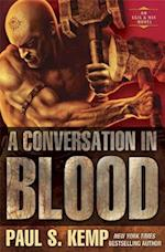 Conversation in Blood