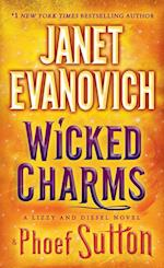 Wicked Charms af Janet Evanovich, Phoef Sutton