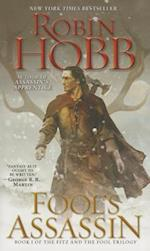 Fool's Assassin (Fitz and the Fool Trilogy)