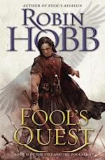 Fool's Quest (Fitz and the Fool)