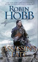 Assassin's Fate (Fitz and the Fool Trilogy)