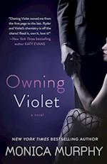 Owning Violet (The Fowler Sisters)