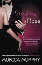 Stealing Rose (The Fowler Sisters)