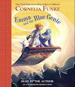 Emma and the Blue Genie af Cornelia Caroline Funke