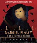 Gabriel Finley and the Raven's Riddle af George Hagen
