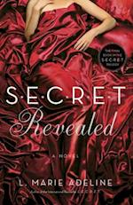 S-e-c-r-e-t Revealed (Secret Trilogy)