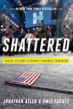 Shattered af Jonathan Allen