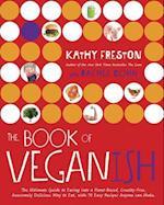 Book of Veganish