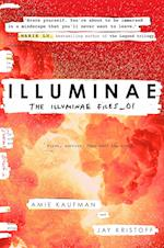 Illuminae af Amie Kaufman