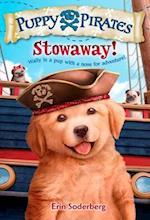 Stowaway! af Erin Soderberg