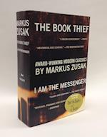 The Book Thief/I Am the Messenger Paperback Boxed Set