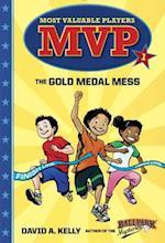 MVP #1 af David A. Kelly