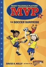 MVP #2 af David A. Kelly