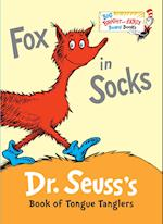 Fox in Socks (Big Bright and Early Board Books)
