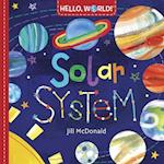 Solar System (Hello World)