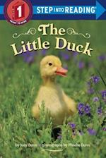 The Little Duck (Step Into Reading. Step 1)