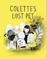 Colette's Lost Pet af Isabelle Arsenault