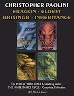 Inheritance Cycle Complete Collection (The Inheritance Cycle)
