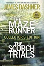 The Maze Runner / The Scorch Trials (Maze Runner)
