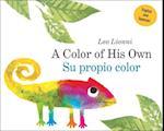 A Color of His Own / Su propio color