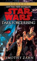 Dark Force Rising af Timothy Zahn