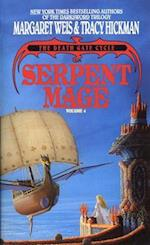 Serpent Mage (The Death Gate Cycle, nr. 4)