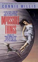 Impossible Things af Connie Willis