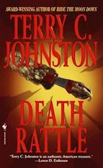 Death Rattle (Titus Bass, nr. 8)