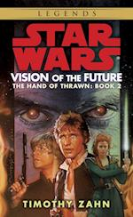 Vision of the Future af Timothy Zahn